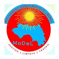 MoDeL – Guinée Logo