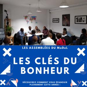 Forum du MoDeL
