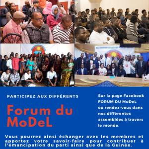 Forum_du_MoDeL